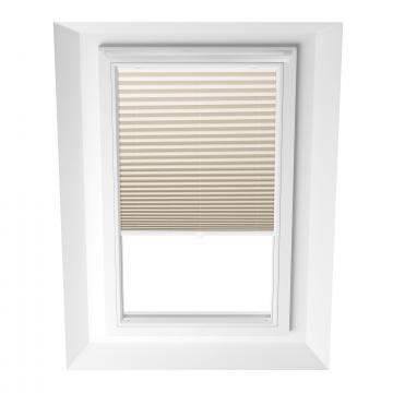 Plissegardin till VELUX fönster (Uoriginal)