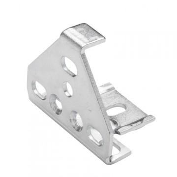 Metal beslag till Rullgardin LUX (vnr. 1205/1206/1228)