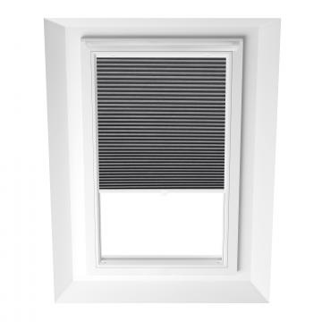 Plisségardin till VELUX fönster (Uoriginal)